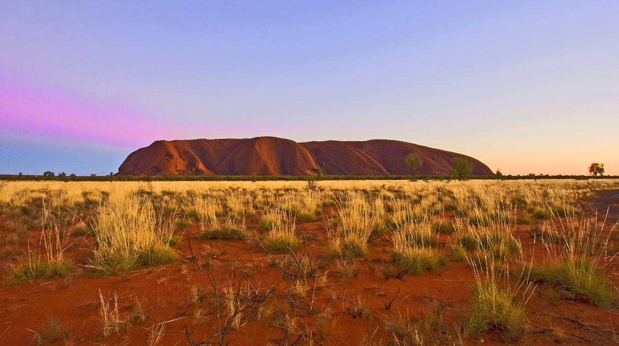 Grande Deserto Arenoso